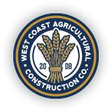West Coast Agriculture Construction
